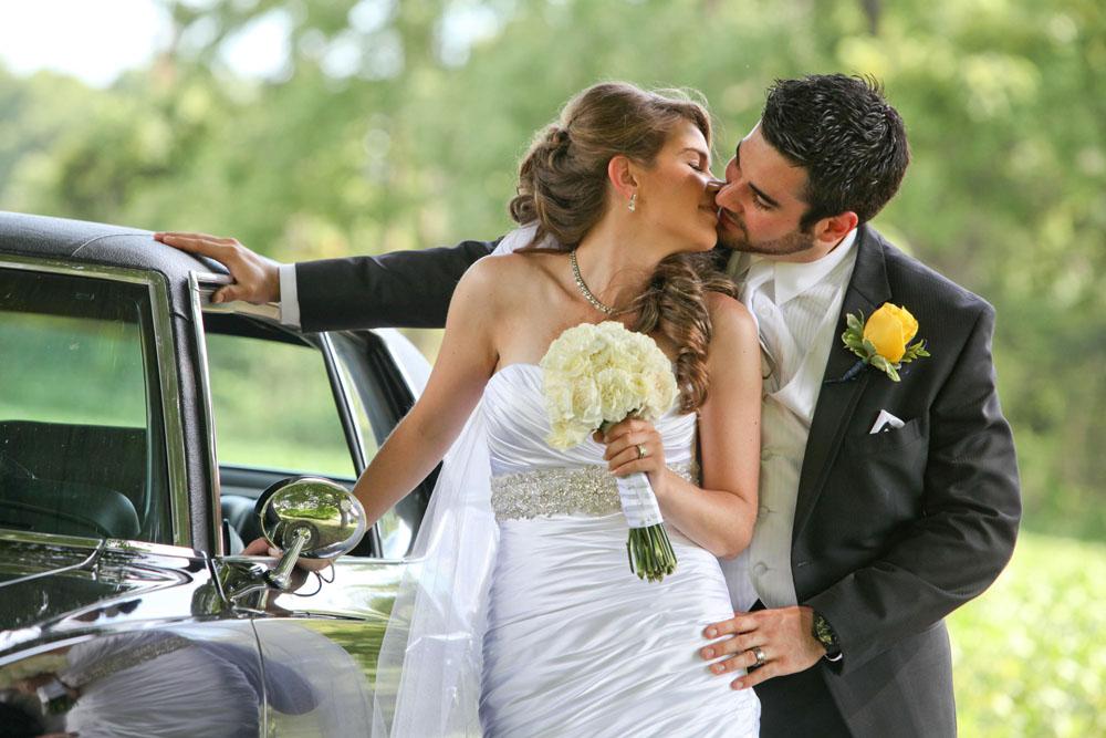 Tropical Wedding by Melissa Carron Photography